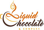 Liquid Chocolate and Company™ Logo